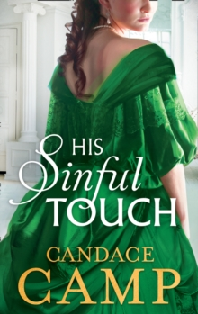 His Sinful Touch, Paperback Book