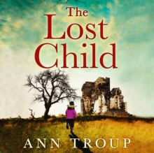 The Lost Child, eAudiobook MP3 eaudioBook