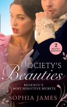 Society's Beauties : Mistress at Midnight / Scars of Betrayal, Paperback / softback Book