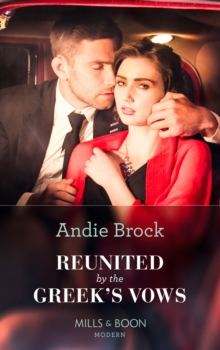 Reunited By The Greek's Vows, Paperback / softback Book