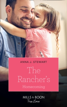 The Rancher's Homecoming, Paperback / softback Book