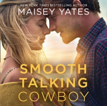 Smooth-talking Cowboy, eAudiobook MP3 eaudioBook