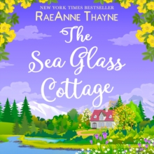 The Sea Glass Cottage, eAudiobook MP3 eaudioBook