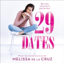 29 Dates, eAudiobook MP3 eaudioBook