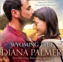 Wyoming True, eAudiobook MP3 eaudioBook