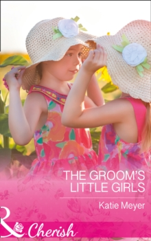 The Groom's Little Girls, Paperback Book