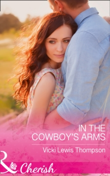In the Cowboy's Arms, Paperback Book