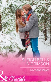 Sleigh Bells In Crimson, Paperback Book