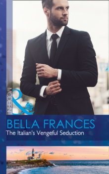 The Italian's Vengeful Seduction, Paperback Book