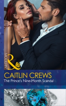 The Prince's Nine-Month Scandal, Paperback Book