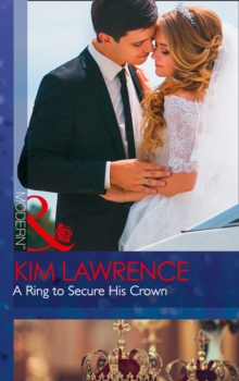 A Ring to Secure His Crown, Paperback Book