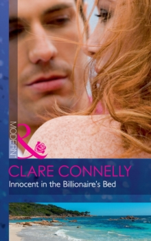 Innocent in the Billionaire's Bed, Paperback Book