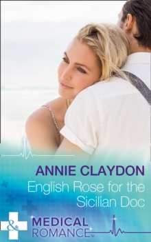 English Rose for the Sicilian Doc, Paperback Book