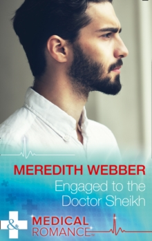 Engaged to the Doctor Sheikh, Paperback Book