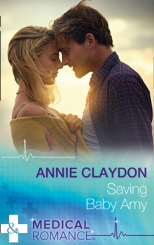 Saving Baby Amy, Paperback Book