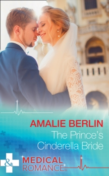 The Prince's Cinderella Bride, Paperback Book
