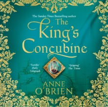 The King's Concubine, eAudiobook MP3 eaudioBook