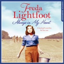 Always In My Heart, eAudiobook MP3 eaudioBook