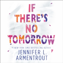 If There's No Tomorrow, eAudiobook MP3 eaudioBook
