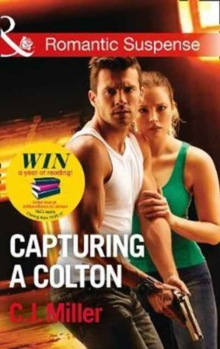 Capturing a Colton, Paperback Book