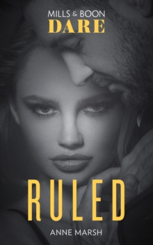 Ruled, Paperback Book