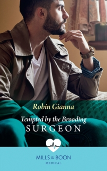 Tempted By The Brooding Surgeon, Paperback / softback Book