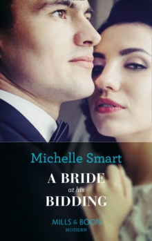 A Bride At His Bidding, Paperback / softback Book