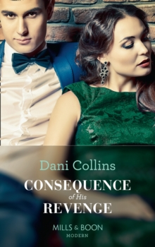 Consequence Of His Revenge, Paperback Book