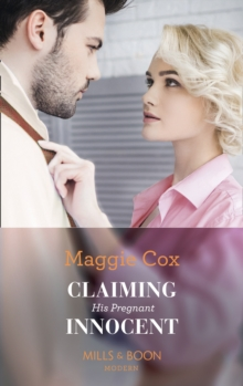 Claiming His Pregnant Innocent, Paperback / softback Book