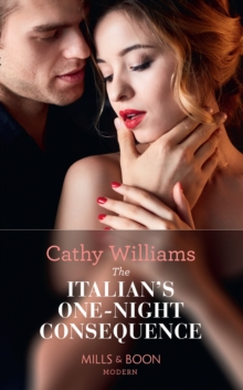 The Italian's One-Night Consequence, Paperback / softback Book