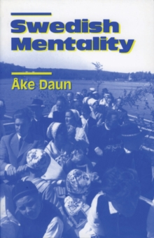 Swedish Mentality, EPUB eBook