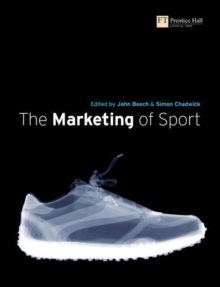 The Marketing of Sport, Paperback Book
