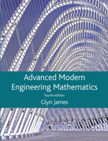 Advanced Modern Engineering Mathematics, Paperback Book