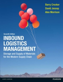 Inbound Logistics Management, PDF eBook