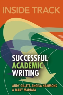 Inside Track to Successful Academic Writing, Paperback Book