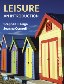Leisure:An Introduction, Paperback Book
