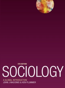 Sociology : A Global Introduction, Paperback / softback Book