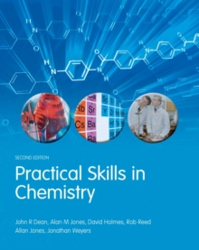 Practical Skills in Chemistry, PDF eBook
