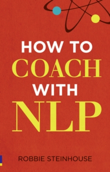How to coach with NLP, Paperback / softback Book