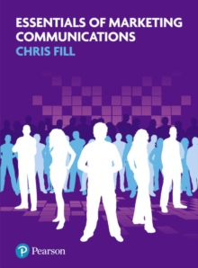 Essentials of Marketing Communications, Paperback Book