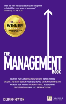 The Management Book, Paperback Book