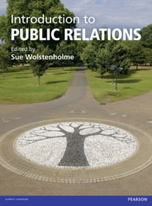 Introduction to Public Relations, Paperback Book