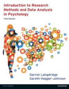 Introduction to Research Methods and Data Analysis in Psychology 3rd edn : UEL, PDF eBook