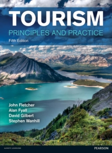 Tourism : Principles and Practice, PDF eBook