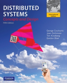 Distributed Systems : International Edition, Paperback / softback Book
