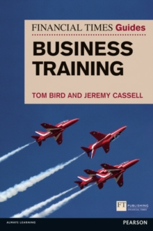 FT Guide to Business Training, Paperback Book