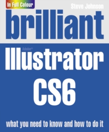 Brilliant Illustrator CS6, Paperback / softback Book