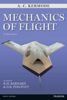 Mechanics of Flight, Paperback / softback Book