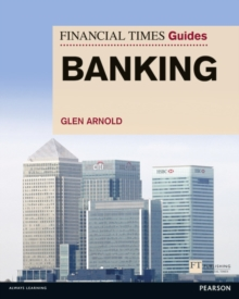 FT Guide to Banking, Paperback / softback Book