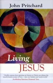Living Jesus, Paperback / softback Book